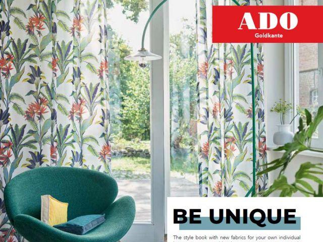 ADO Catalogue