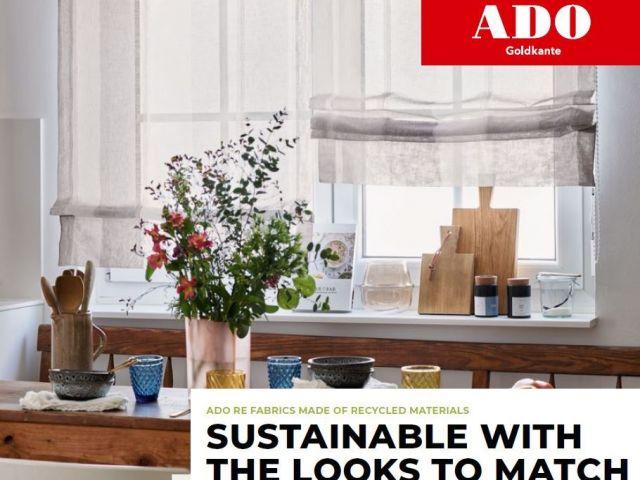 ADO Catalogue Cover
